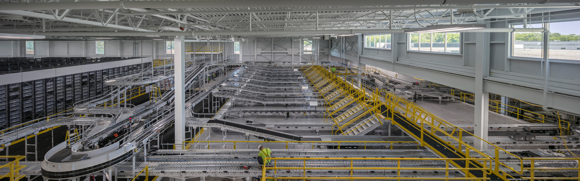 Slider for Grand Rapids Industrial Structural Engineering